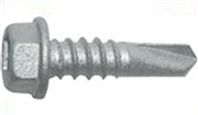Steel Fasteners - Medium Duty