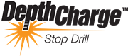 Depth Charge Logo